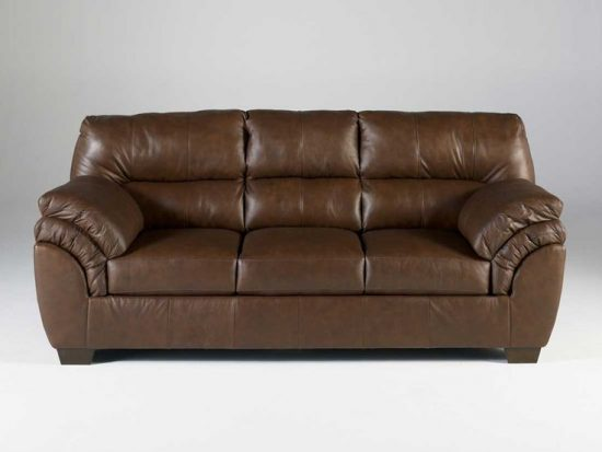 2017 Brown Leather Sofa Beds What an Incredible Choice for Cozily Elegant Homes