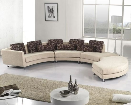 2017 Unique Sectional Sofas with creativity for tasty distinctive living spaces