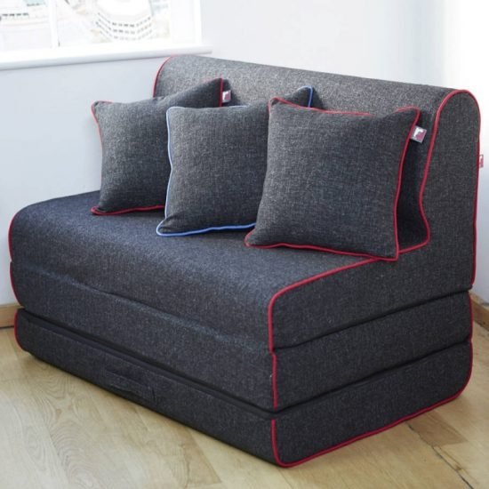 2017 chair sofa beds A great addition to stylish comfortable homes