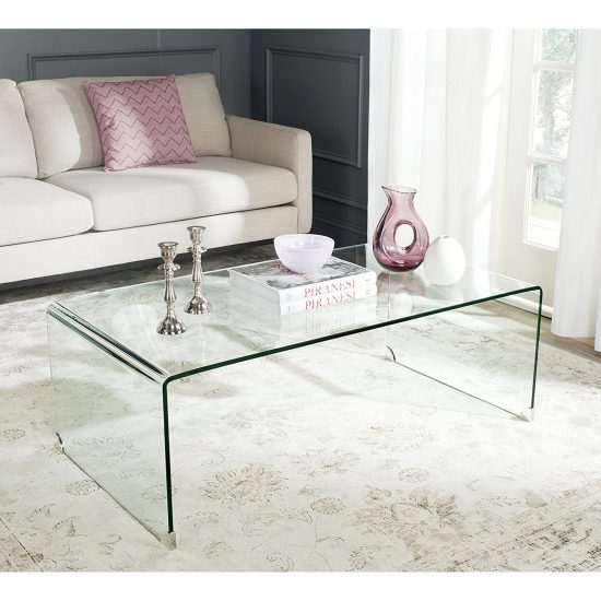 Glass Sofa Table is your 2017 choice for elegance and luxurious