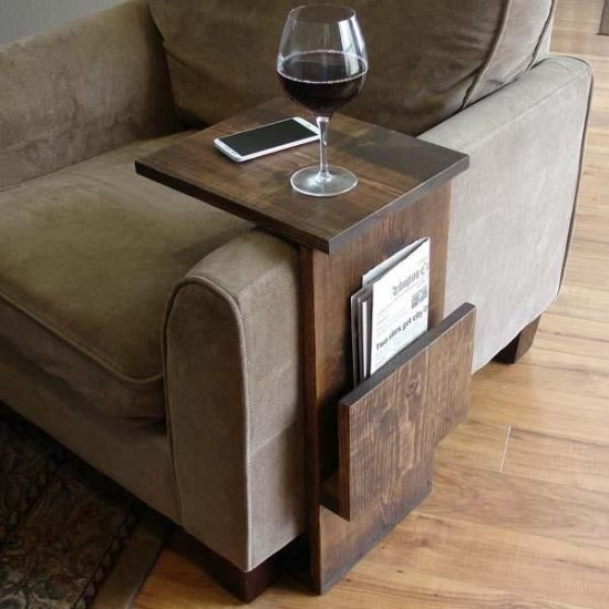 A quick guide to sofa end table designs and trends in 2017