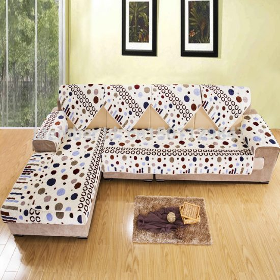 ... Cheap Sofa Covers The Best Idea For A Budget Friendly Decorating  Approach ...