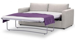Double sofa beds A great investment for comfort and additional functionality