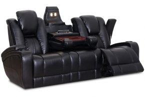 Dual sofa recliners in 2018 a mix of function, comfort, and style