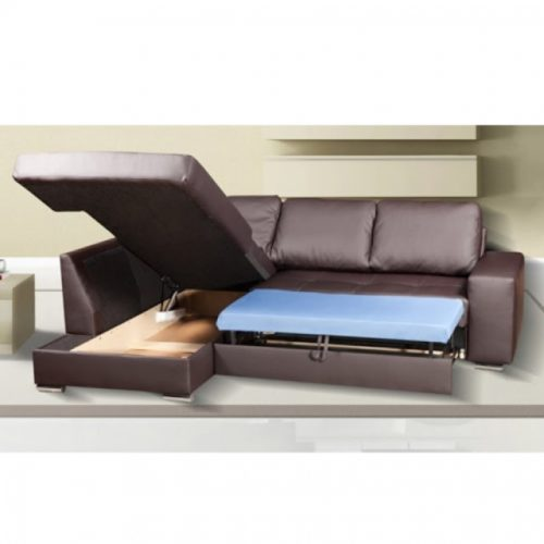 Hide a bed sofa a perfect solution for tight space or tight budget