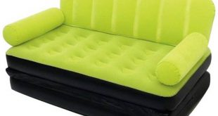 Inflatable sofa beds your new trendy pieces in 2017