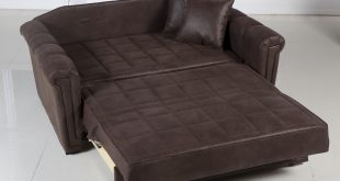 Awesome Loveseat Sleeper Sofa A Perfect Functional Yet Comfortable Piece For Todays  Home