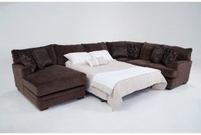 "Sectional sofa beds - luxury, style, comfort and functionality ""all in one"""