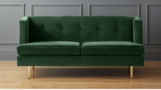 Sleeper sofas on sale chic yet affordable solution for small spaces