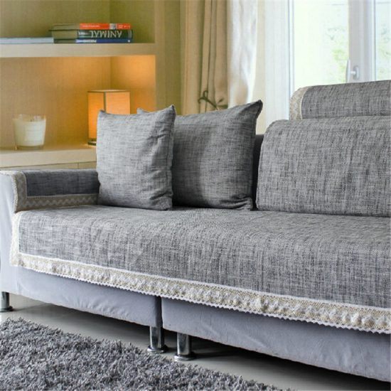 Sofa Throws A cover brings vivid and decorative feel into your life